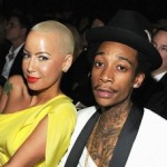 Wiz Khalifa on his Tattoos, Old Soul and Falling for Amber Rose