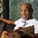 Mike Tyson Impregnated a Prison Official, While Serving Time