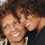 Cissy Houston Shopping Book about Daughter Whitney