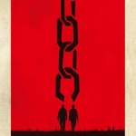First Look: Poster for Jamie Foxx's 'Django Unchained'