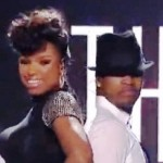 J-Hud, Ne-Yo Perform 'Think Like a Man' on Drama-Filled 'Idol'