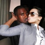 Kanye West Denies Comparing Kim K to Beyonce