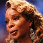 Mary J. Blige to Sing National Anthem at Kentucky Derby
