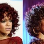 Rihanna as Whitney? No Way Says Cissy