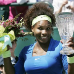 Serena Williams Wins 40th Career Title