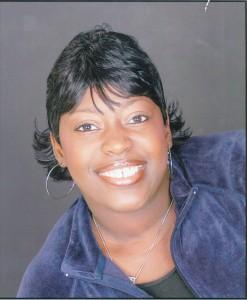 Valencia Wilson (Mrs. V)