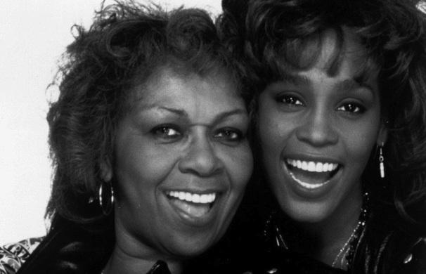 Whitney-Cissy-Houston
