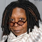 Whoopi Goldberg Calls Out the Media for Trayvon Martin Coverage