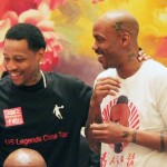 Allen Iverson Looking to Make China His Basketball Home