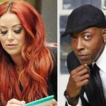 Aubrey O'Day: 'Arsenio Called Me a Whore'
