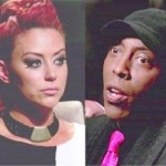 Lampanelli: Worst Parts of Arsenio's Anti-Aubrey Tirade Edited Out