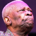 B.B. King Sued for Interfering With Biographical Film
