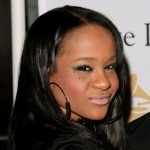 Bobbi Kristina Gets New Ride; Hopes She Has Better Luck with it