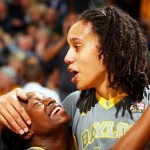 Brittney Griner, Baylor Lady Bears Wrap Historic 40-0 Season