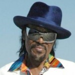 Go Go Godfather Chuck Brown Hospitalized