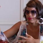 Nia Crooks Explains 5 Fingers to Jen's Face Incident