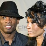 Deion & Pilar Sanders Have to Share Custody of Children