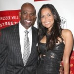 Deion Sanders and Tracey Edmonds Spotted on a 'Date'