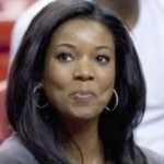 Gabrielle Union is too Much of a Fan for Courtside Seats