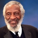Comedian and Activist Dick Gregory to be Featured at L.A. Women's Health Forum