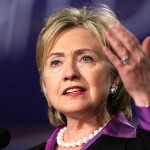 Between the Lines: Hillary's Next Run: It's A Race For The Masses