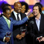 Damon Wayans Shuns TV Land Honor of 'In Living Color'