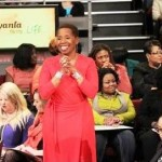 Oprah's OWN Reveals 4 New Shows, Including 'Iyanla Fix My Life'