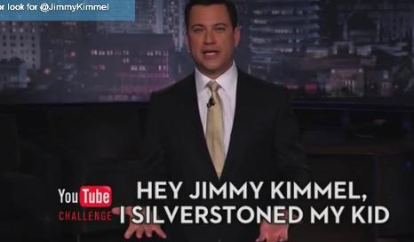 jimmy kimmel (alicia silverstone controversy)