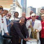 Playboy Jazz Festival's Free Beverly Hills Concert on May 6 Featuring Jose Rizo & Mongorama on May 6