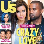 Kanye West and Kim K:  'He Thinks She's His Beyonce'