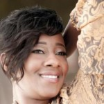 Unmarried Gospel Singer Le'Andria Johnson is Pregnant