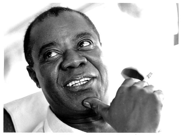 louis armstrong 5Louis Armstrong