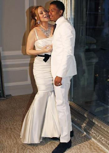 mariah &nick (vows)