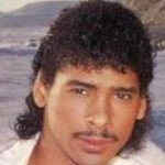 DeBarge Brother (Mark) Busted for Drugs