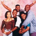 Where are they Now? The Cast of 'Martin'