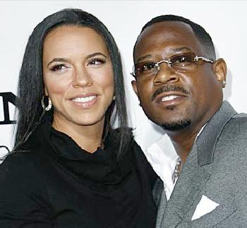 Martin Lawrence and Wife (Shamicka) Announce Divorce | EURweb