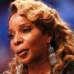 Drama: Mary J. Blige's Father Thomas Blige Stabbed in Neck by Ex-Girlfriend