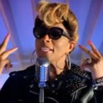 Mary J. Blige Gets Apology from Burger King