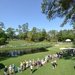 The Masters Tournament Criticized for Club Barring Women