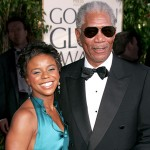 Morgan Freeman Finally Responds to Rumors of Him Marrying Step-Granddaughter