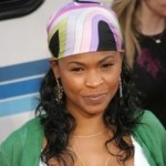 Nia Long Hosts 'ABFF Strikes for Education' Event in LA April 21
