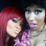 Nicki Minaj Despises Lady Gaga Comparisons