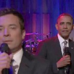 President Obama 'Slow Jams' the News with Jimmy Fallon (Video)