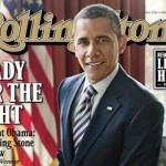 Obama Discusses Politics, War and Being Black in Rolling Stone