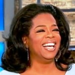 Video: Oprah, Stedman Appear on Separate Morning Shows Mon.