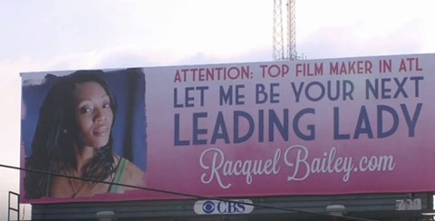 raquel bailey billboard
