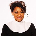 Raven-Symone Takes Sick Leave from Broadway's Sister Act