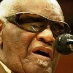 Ray Charles' Children Sued by Singer's Estate