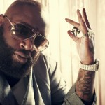 Rick Ross Suffers Another Seizure