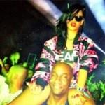 Rihanna's 'White Powder' Coachella Pics Spark Controversy